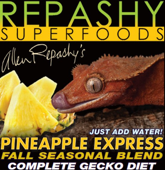 Repashy Pineaple Express 85gr