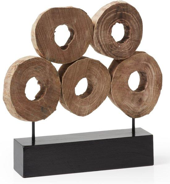Laforma amba decoratie hout - Decoratie afbeelding ...