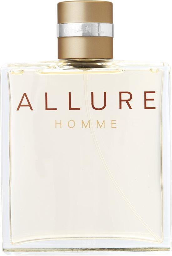 bol.com   Chanel Allure Pour Homme - Eau de toilette - 150 ml 0541c906ada2