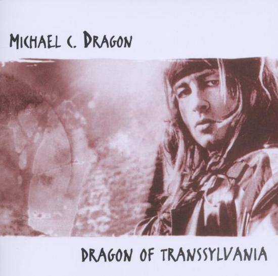 Dragon Of Transsylvania