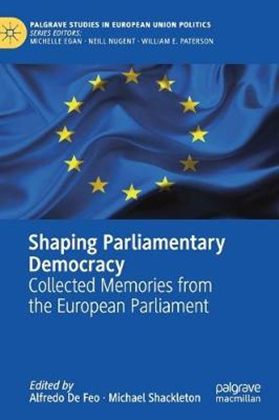 Shaping Parliamentary Democracy