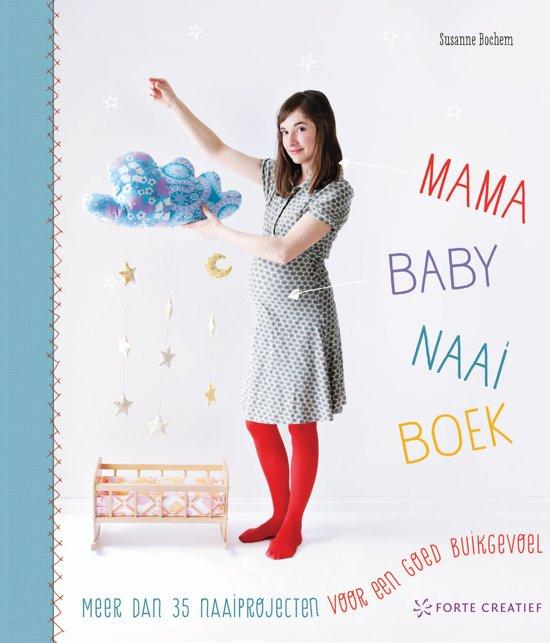 Mama baby naaiboek