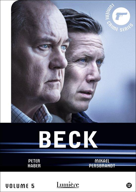 bol.com   Beck - Volume 5 (Dvd), Ingvar Hirdwall   Dvd's