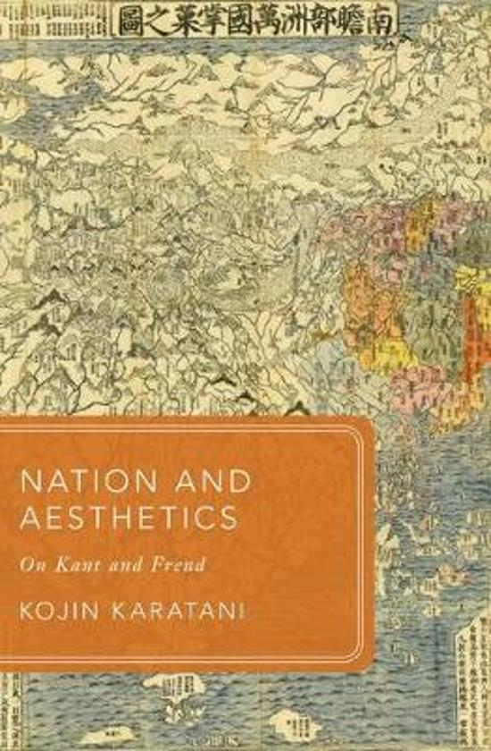 an analysis of the structure of world history by kojin karatani