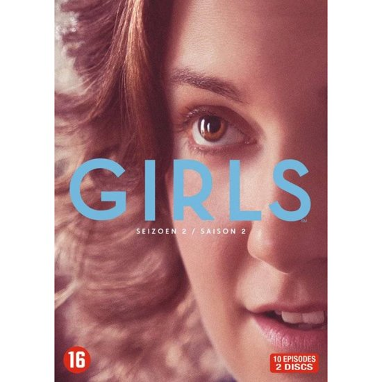 Girls - Seizoen 2 (2DVD)