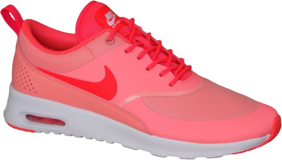 air max oranje roze