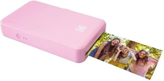 Kodak Fotoprinter Mini 2 - roze