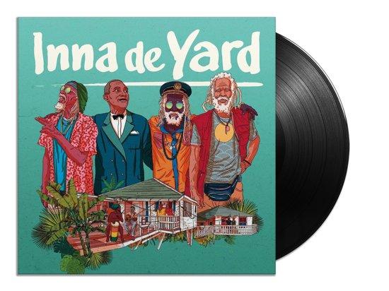 Inna De Yard - Inna De Yard - The Soundtrack (LP)