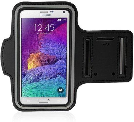 Universele Smartphone Hardloop Armband / Hardloopband Sportband Voor Samsung Galaxy Note 3 / 4 / 5