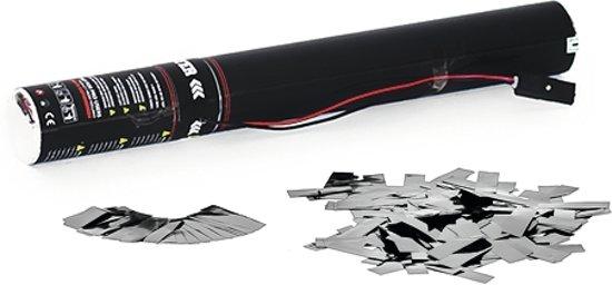 TCM FX Electric Confetti Cannon 40cm, silver