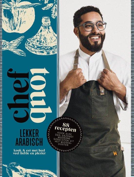 Afbeelding van Chef Toub: Lekker Arabisch