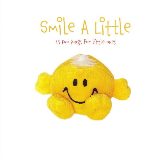 The Little Series: Smile a Little