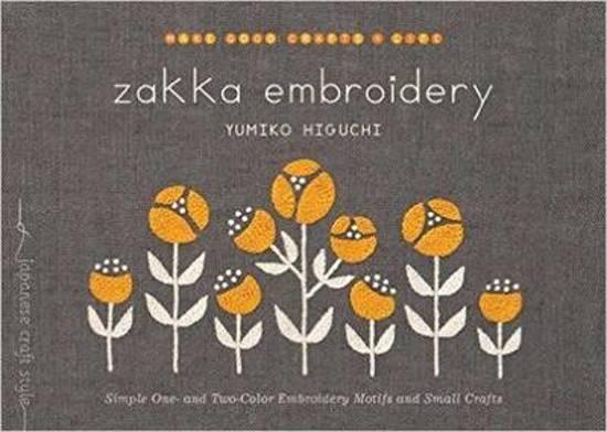 Afbeeldingsresultaat voor zakka embroidery yumiko higuchi