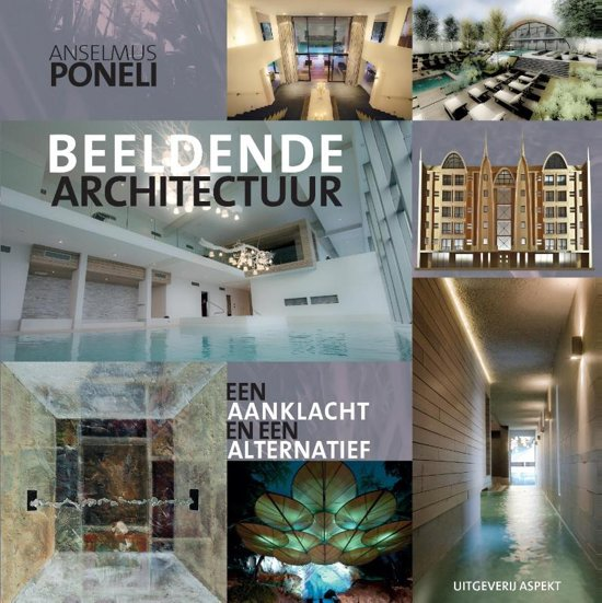 Beeldende architectuur - Anselmus Poneli pdf epub