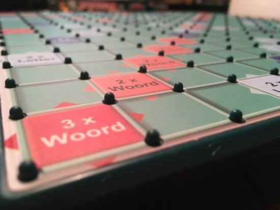 MEGABLEU Scrabble XL