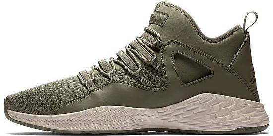 7e0724d37b5466 Jordan Formula 23 sneakers heren