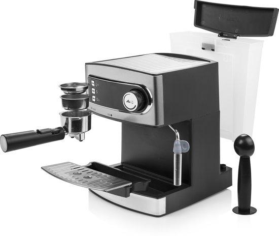 Princess 249407 Halfautomatische Espressomachine