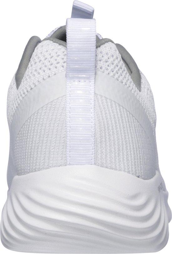 Heren Sneakers Skechers Maat46 Bounder White q5qBWcxEnA