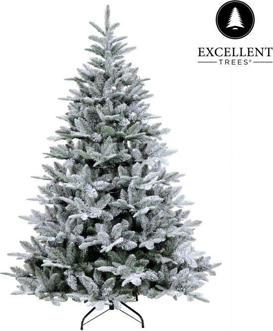 Bol Com Kerstboom Excellent Trees Otta 180 Cm Luxe Uitvoering