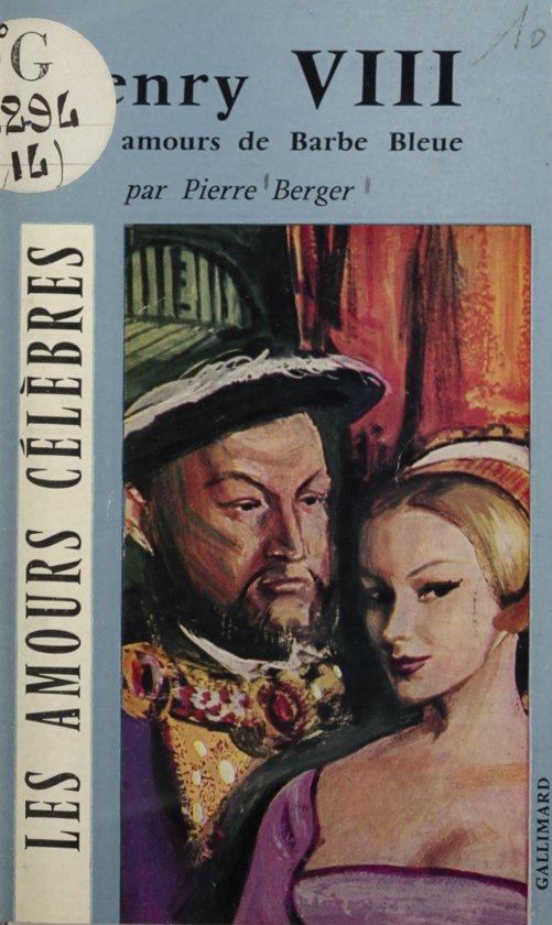 Afbeelding van Henry VIII