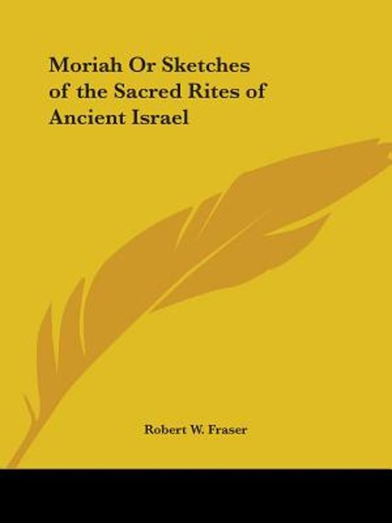 an overview of the sacred economy of ancient israel Sexuality in ancient israel: ancient israel present us with the possibility of studying the in addition to this communitarian economy they had a system of.