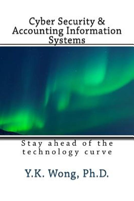Cyber Security and Accounting Information Systems