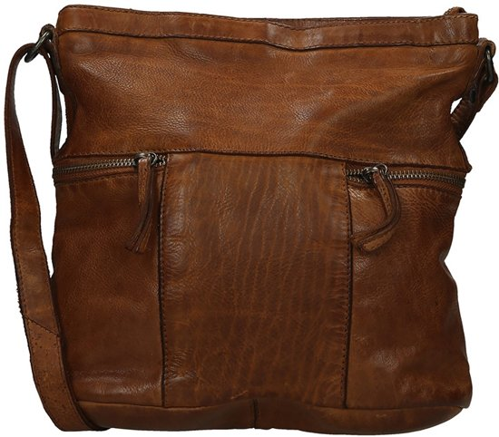 Cognac Tas Cognac Bear Crossbody Bear Crossbody Tas Design c35RqS4AjL