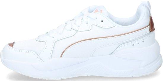 Basket Platform Rg ( Whiterose Gold) Shoes