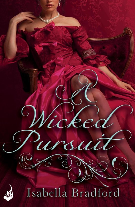 A Wicked Pursuit: Breconridge Brothers Book 1