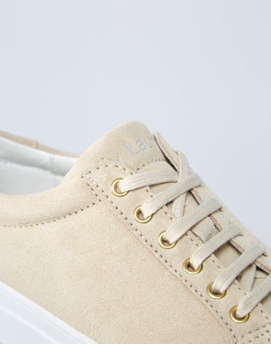 Laurel Sneakers Lily Lily 39 Beige Beige Laurel Sneakers fyvYgIb76