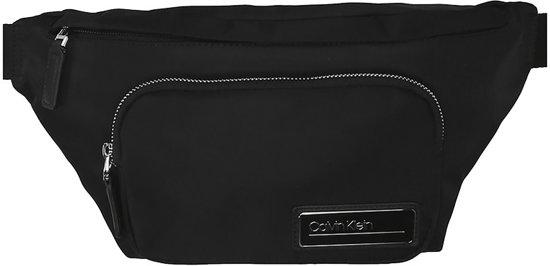 ec0b4077fff Calvin Klein Primary Waist Bag heuptas black