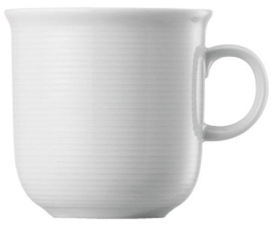 Thomas Trend Beker met Oor - 0,28 Liter - Wit