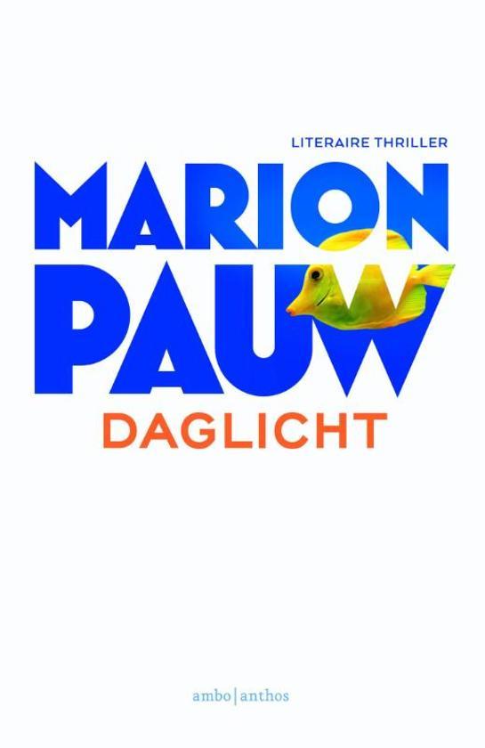 Boek cover Daglicht van Marion Pauw (Paperback)
