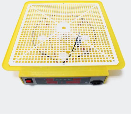 Broedmachine | 48 eieren (met hygrometer) - Model- AC 48+ ®