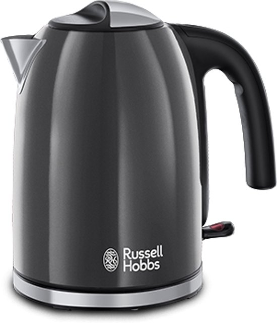 Russell Hobbs 20414-70 Colours Plus Waterkoker - 1,7 L