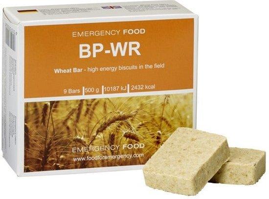 GC Rieber BP-WR Noodrantsoen - 2432 kcal