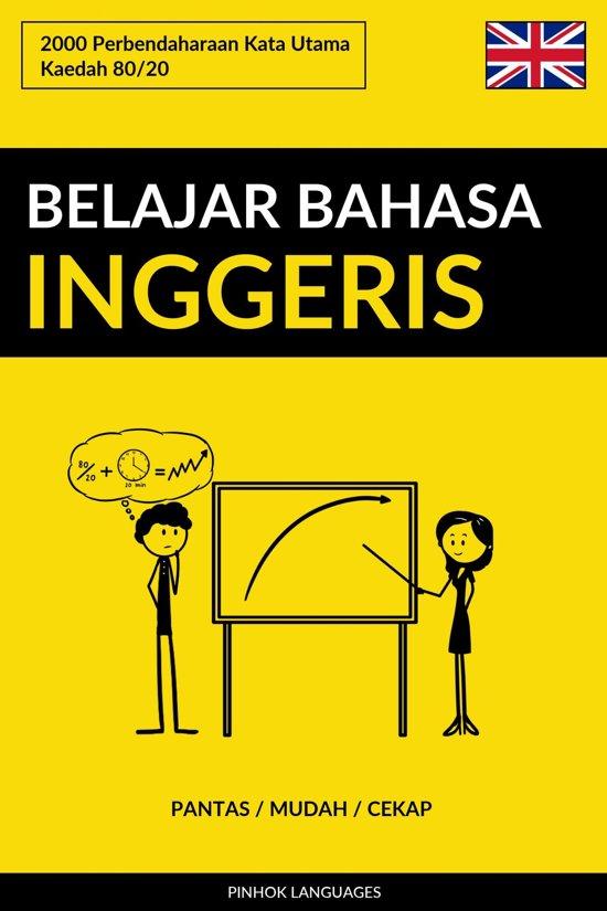 Belajar Bahasa Inggeris - Pantas / Mudah / Cekap