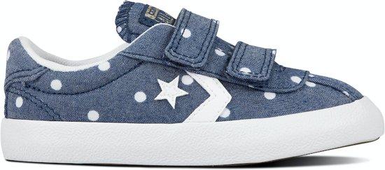 b4b921c94cf bol.com   Converse All Stars Meisjes 760758C Blauw-22