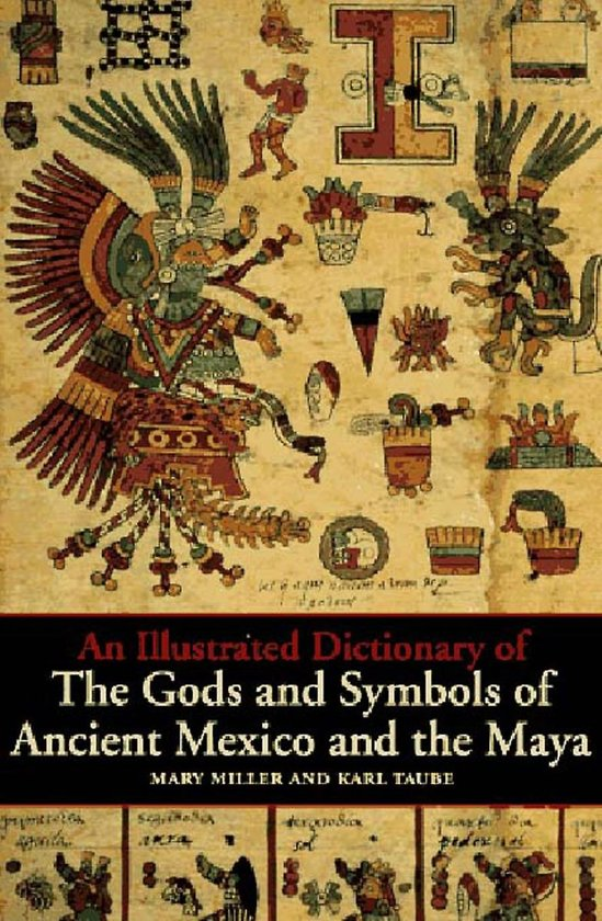 Bol An Illustrated Dictionary Of The Gods And Symbols Of