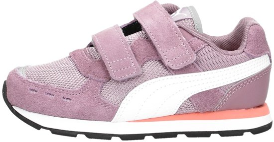 | PUMA Vista V Ps Sneakers Kinderen Elderberry