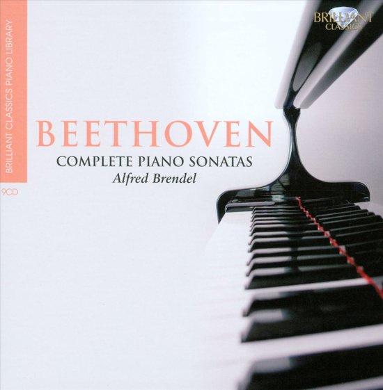 Beethoven; Complete Piano Sonatas