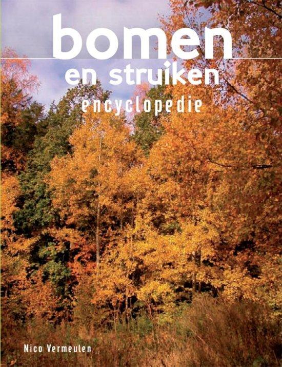 Geillustreerde Bomen & Struiken Encyclopedie