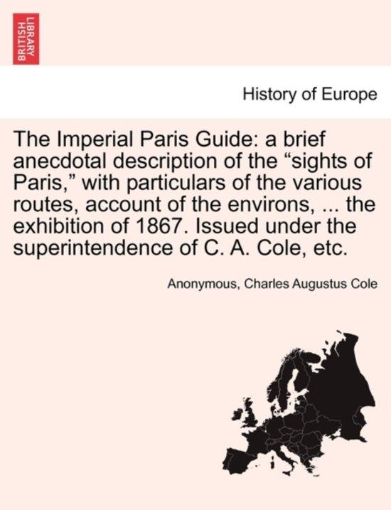The Imperial Paris Guide