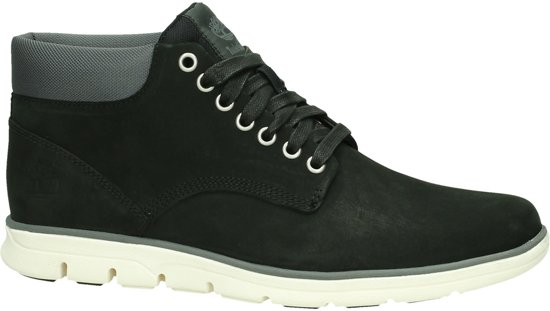 Chaussures Timberland Noir Avec Les Hommes Lacer 5heRe