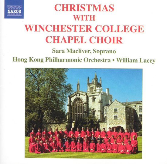 Christmas With Winchester Coll