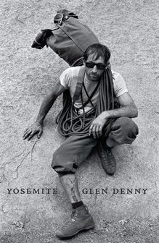Boek cover Yosemite In the Sixties van Yvon Chouinard (Onbekend)