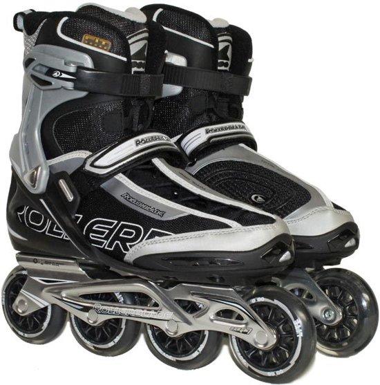 97b1fe910bd Rollerblade - inline skates - Spark 80 XT - black/grey - heren - maat