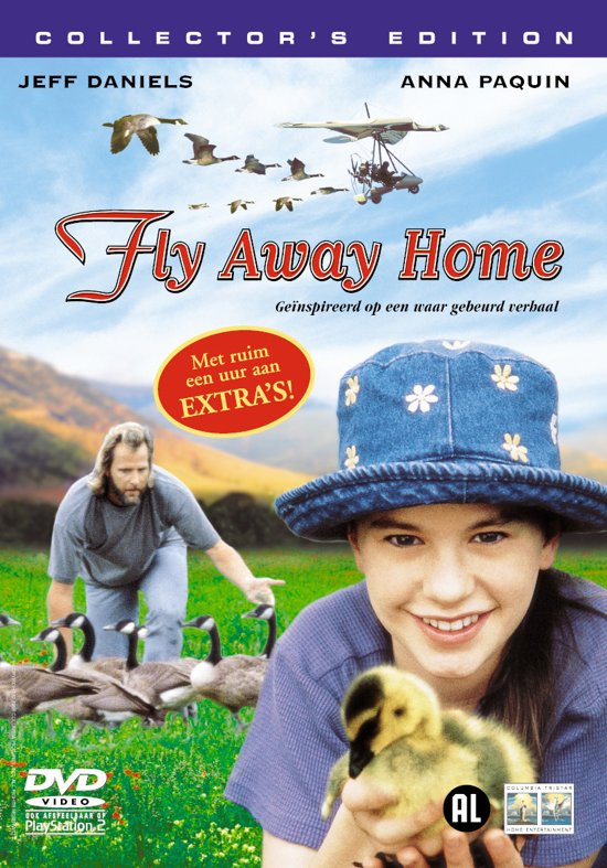 bol.com | Fly Away Hom...