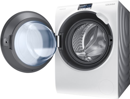 Samsung WW10H9600EW - Wasmachine