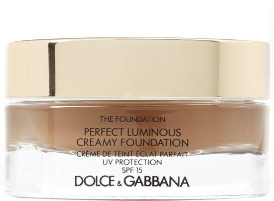D&G Perfect Luminous Creamy Foundation 30 ml